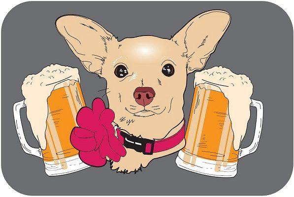 ATX Social Pup