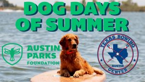 Dog Days of Summer @ Texas Rowing Center | Austin | Texas | United States