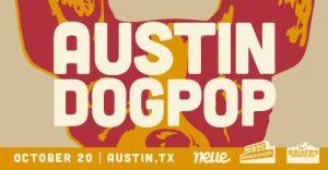 DogPop ATX @ Birds Barbershop (S.Congress) | Austin | Texas | United States