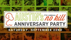 No Kill Anniversary Party @ Palm Door on Sixth | Austin | Texas | United States