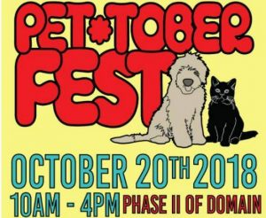 Pet*tober Fest presented by Phydeaux & Friends @ The Domain | Austin | Texas | United States