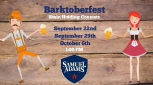 Barktoberfest: Benefitting Austin Pets Alive! @ Yard Bar | Austin | Texas | United States