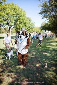 Central Texas SPCA Barktoberfest 2018 @ Doghouse Drinkery & Dog Park