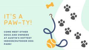ATX Dog Owner Meetup @ Work & Woof | Austin | Texas | United States