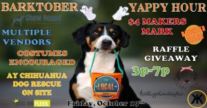 Barktober Yappy Hour @ The Local Post Pub  | Austin | Texas | United States