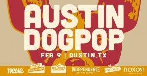 DogPop ATX @ Bird's Barbershop | Austin | Texas | United States