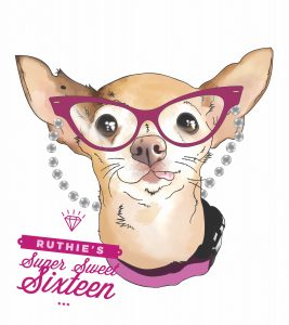 Ruthie's Super Sweet Sixteen Benefiting Forgotten Friends @ The Local Post Pub | Austin | Texas | United States